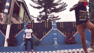 Erock God Dey official dance cover by Nino x Numbers