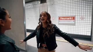 U Bahn Mashup ¦ Albanisch ¦ Deutsch ¦ Türkisch - Florentina & Melisa xit music 2019