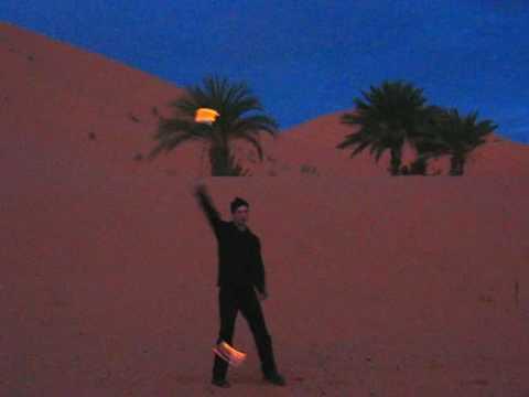 poi in morocco