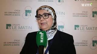 Matinale Amnistie fiscale : Déclaration de Maria Aït Hamma, propriétaire de fiduciaire