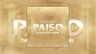 Hans Grants - Paiso (The Blockparty Remix) ft. Keizer