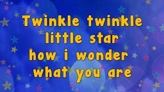 Karaoke - Karaoke - Twinkle Twinkle Little Star