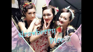 Japan Pin-up Girl Show Cace ♡ROCK A berry's NIGHTVol3 2017・2・11