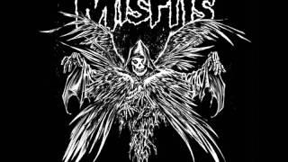 The Misfits - Descending Angel Cover