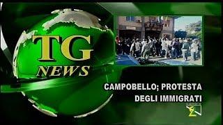 Tg News 11 Ottobre 2017