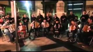 Banda de Gaitas BellónMaceiras María Soliña