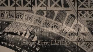 Les dessous de Paris pour saxophone et piano