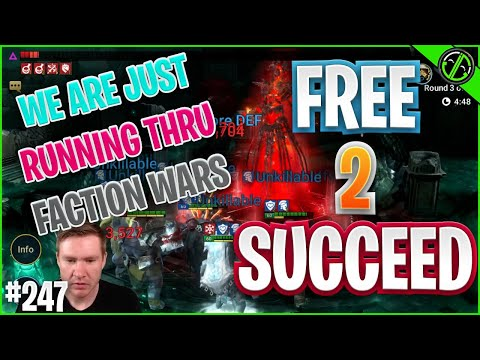 We Basically Already Have Lydia At This Point... | Free 2 Succeed - EPISODE 247