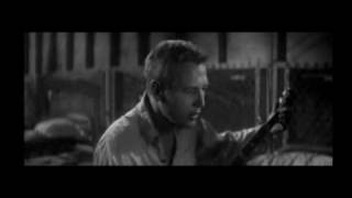 WORK SONG: DANNY BROWN & COOL HAND LUKE