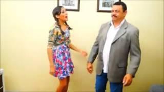 Papai eu quero me casar -Eduarda Samara e Eduardo