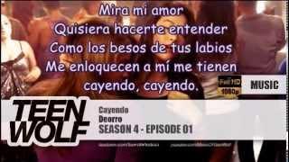 Cayendo - Deorro Lyrics