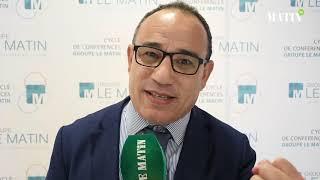 CCGM 2020: Déclaration de Ali Serhani, directeur associé Gesper Services
