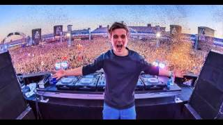 Martin Garrix & MOTi - Virus (How About Now) Intro Edit Played By Martin Garrix UMF 2015