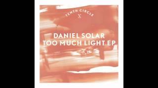 Daniel Solar - A Larger Scale