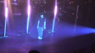 Drake Performing 'Aston Martin Music' Live