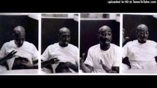 2Pac ft. Passenger - Let Her Go