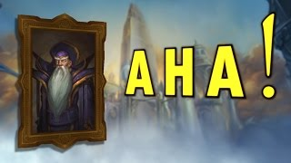 Hearthstone - One Antonidas is not Enough