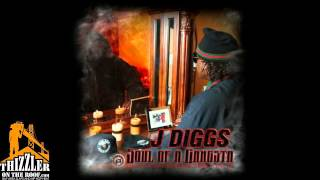 J-Diggs ft, HD Of Bearfaced - Dirty Game [Thizzler.com]