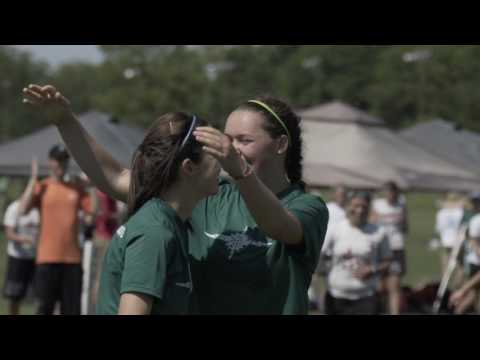 Video Thumbnail: 2017 College Championships: Women's Day One Highlights, Pt. 3