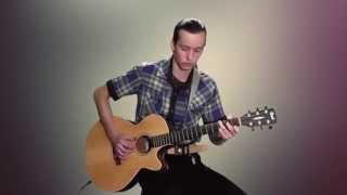 Bon Jovi - Born to be my baby - Cover by Theo