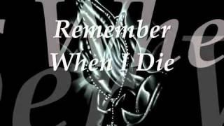 When I Die - Lil Cuete
