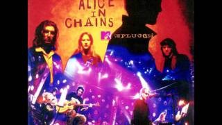 Alice In Chains - Would? (Unplugged)