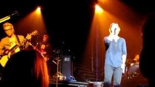 Matchbox Twenty - Overjoyed (Live) Baltimore, MD