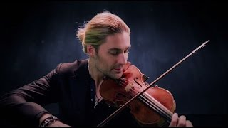 David Garrett - FEAT. MFO - Fuel By Metallica