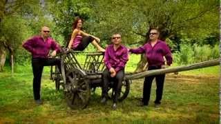 Hudobná skupina Ružový panter - Už dozreli želene jahody