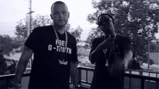 "Double-P - ""I Live The Fast Life"" Prod By @BugsyOnThaBeat (Official Music Video) - HD"