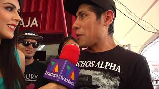 Resumen: Enrique Bunbury - Aguascalientes, MX #FNSM (19/04/2018) TV Azteca Aguascalientes
