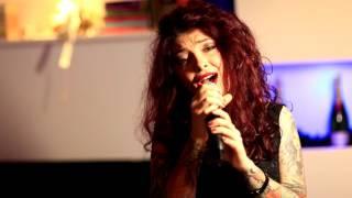 "Xenia covers ""Besame Mucho"" a capella"