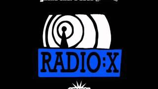 Radio X - Jingle 5