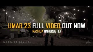 UMAR 23 FULL VIDEO  | NASHUA UNFORGETTA | A FILM BY TEAM GEN X | THE MAD ENGINEERS