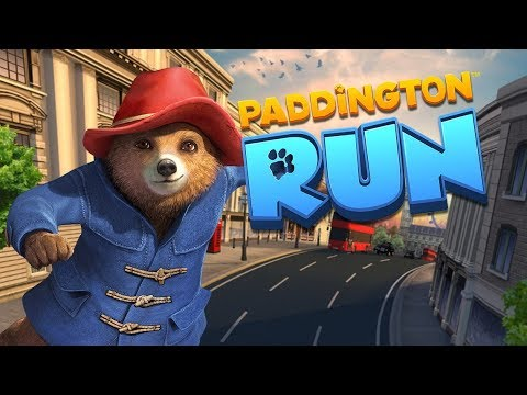 Paddington Run Review (Prezentare joc pe tableta Chuwi Hi13)