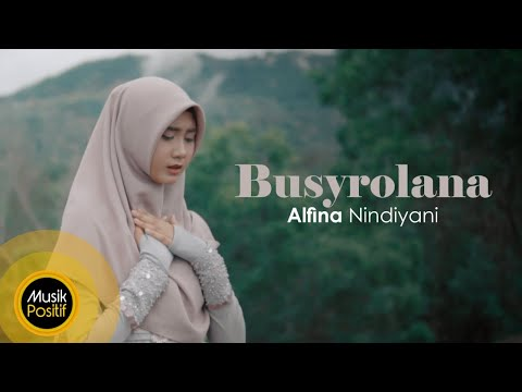 Download Alfina Nindiyani Busyrolana Music Video Youtube Youtube Thumbnail Create Youtube
