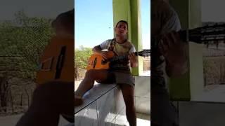 Bora beber que amar tá difícil / Abraão Gomes/ minha composição.