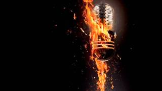 Hip Hop Rap Beat Fast Drums & Piano & Strings & Screetch