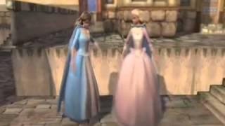 Barbie a Princesa e a Plebéia - Eu sou assim como você BR (DUBLADO) (HD)