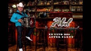 Abel y Su Norteño Original (Abel Bustillos) - La Roca (2016)