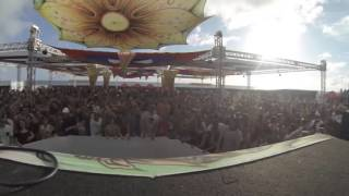 Blastoyz @ Brazil, Fortaleza - Underground - 14.11.15 [HD]