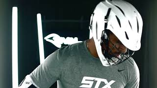 STX Rival Helmet - Official Video