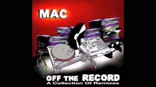 ✦ Widelux - Real thang (feat. Chinch 33) (MAC remix) (hiphoprap)
