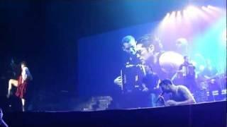Un, dos, tres, María - Ricky Martin - Amsterdam