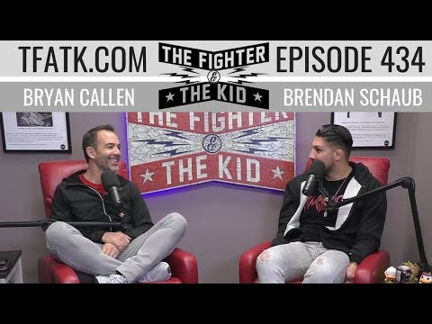 Download Video The Fighter And The Kid - Episode 434