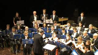 Ammerland (Jacob De Haan) - Filarmonica Municipale G. Puccini di Cascina