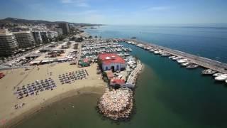 Video oficial promocional de Marbella