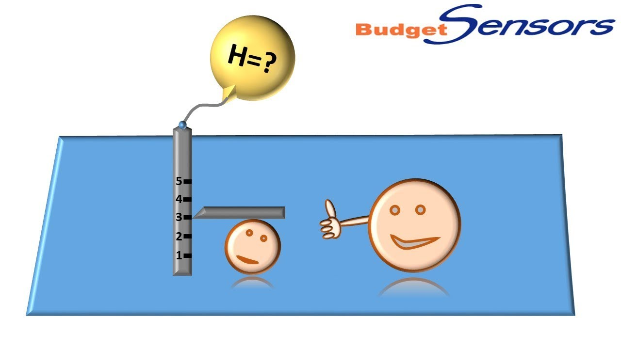 BudgetSensors HS Series AFM Height Calibration Standards