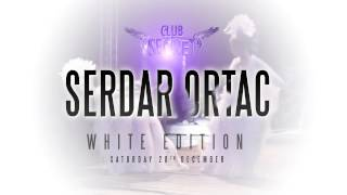 20.12.2014 - SERDAR ORTAC LIVE IN CONCERT @ CLUB SECRET IN ROTTERDAM