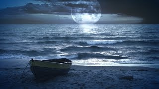 Ocean Sounds and Forest Nature Sound: Meditation, Sleep